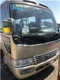 Toyota Coaster, 2016, Mini-bus