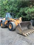 Case 921 F, 2014, Wheel loaders