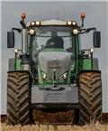 Fendt 939 Vario S4 Profi Plus, 2016, Traktorer
