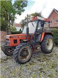 Zetor 7245, 1986, Tractores