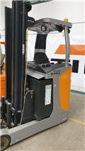 Still FMX17, 2015, Electric Forklifts