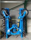 Standen Powervator 400/240、2020、中耕管理機
