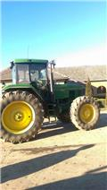 John Deere 7700, 1995, Traktori