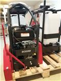 Chicago Pneumatic SCG 350 BENZIN, 2018, Rock and Concrete Saws