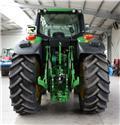John Deere 6170 M, Traktory, Maszyny rolnicze