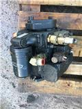Timberjack 1070 Trans pump F058046, 2000, Skrzynia biegów