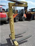 Pallethaak/Crane fork 2000 kg, 2008, Annet ekstrautstyr og deler