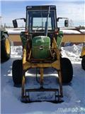 John Deere 2030, 1976, Traktorer