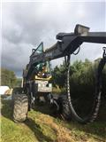Eco Log 560 C, 2010, Combine forestiere