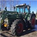 Fendt 515 C, 1997, Traktorok