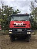 Iveco Trakker 410, 2009, Billenő teherautók