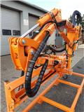 Pronar Mulag Ducker Unimog WWP 500U, 2017, Other groundcare machines