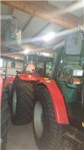 Massey Ferguson 6480, 2005, Traktorer