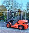 Lonking LG30DT 3000kg 3000mm diesel 2017r nowy okazja!, 2017, Diesel Forklifts