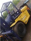 Komatsu FD100, 2012, Carretillas diesel