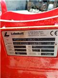 Lehnhoff MS 03, 2010, Quick connectors