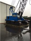 Hitachi KH 180-3 PD, 1991, Tracked cranes