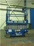 Genie GS 1932, 2003, Škarjaste dvižne ploščadi