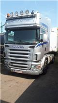 Scania R 420, 2004, Truck Tractor Units