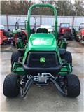 John Deere 7700, 2014, Fairway mowers