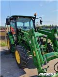 John Deere 50, 2019, Tractors