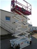 Iteco IT 10090, 2007, Nůžková zvedací plošina