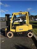 Hyster J2.5XN, 2010, Electric forklift trucks