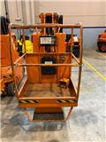JLG Toucan 1010, 2008, Articulated boom lifts