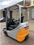 Still RX20-16, Electric Forklifts