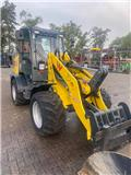 Wacker Neuson WL60, 2018, Wheel Loaders