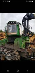 John Deere 810 E, 2013, Forwarders
