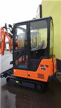 Hitachi ZX 19-5, 2019, Mini Excavators <7t (Mini Diggers)