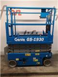 Genie GS 1930, 2008, Plataformas tijera