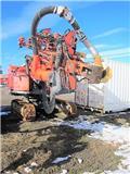 Sandvik DX 800, 2012, Surface drill rigs