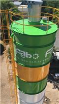 Fabo POWERMIX-130، 2020، خلاطات خرسانة
