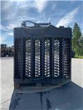 Remu EX180 sorteringsskopa S70، جراشات