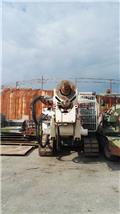 Soilmec R-210, 2006, Piling rigs