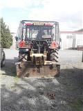 Zetor PROXIMA 100, 2017, Tracteurs forestiers