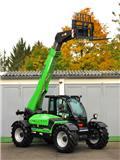 Deutz - FAHR 35.7 Agrovector 4x4x4 ** 7m / 3.5t. *, 2009, Τηλεσκοπικοί φορτωτές