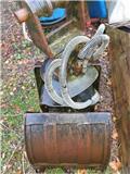 Other Jordgrab med rotator type Drago, Gribere