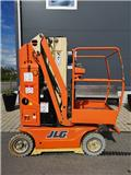 JLG Toucan 800 A, 2007, Articulated boom lifts