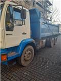 MAN 16.284, 2010, Camion cu incarcator