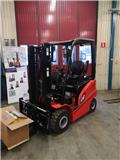 Hangcha CPD18-AC4, 2019, Electric Forklifts