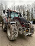 Valtra T 234, 2018, Traktorit
