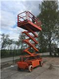 Holland Lift X 105 EL 16, 2006, Schaarhoogwerkers