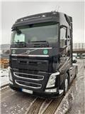 Volvo FH500, 2016, Traktorske jedinice