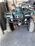Yamaha 350, 2006, ATV-d