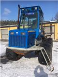 Rottne F14 Solid, 2008, Transportoare