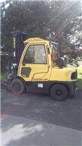 Hyster H 40 FT, 2008, LPG trucks