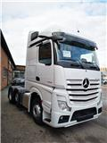 Mercedes-Benz Actros, 2020, Dragbilar